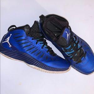 Jordan Super Fly's